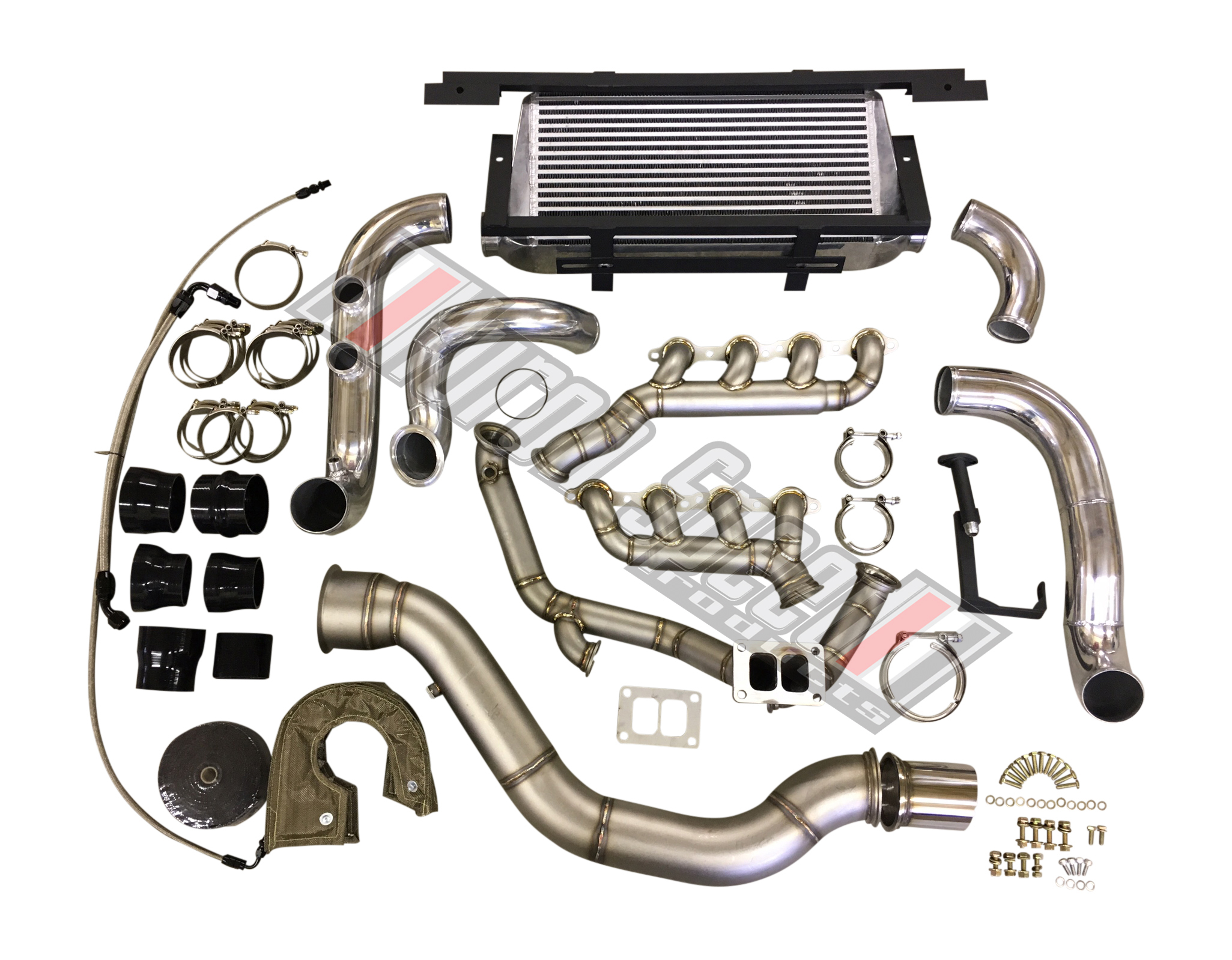 Home - Huron Speed Products