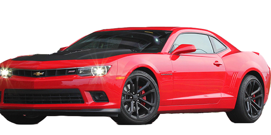 5th Gen Camaro 2010-15