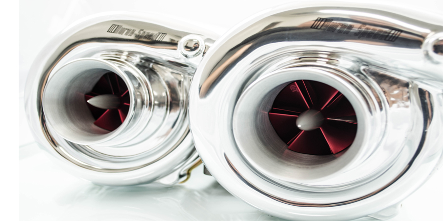 Huron Speed Private Label Turbos