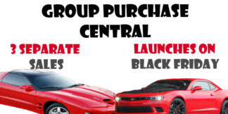 Group Purchase Central
